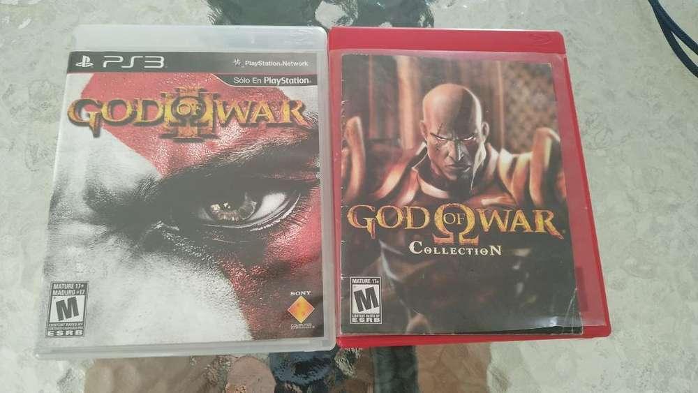 God Of War Ps3
