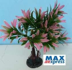 Planta Importada Árbol Para Acuario Pecera 23cm