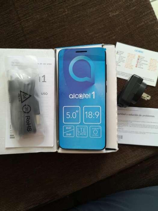 Alcatel 1 Nuevo en Caja Y Libre