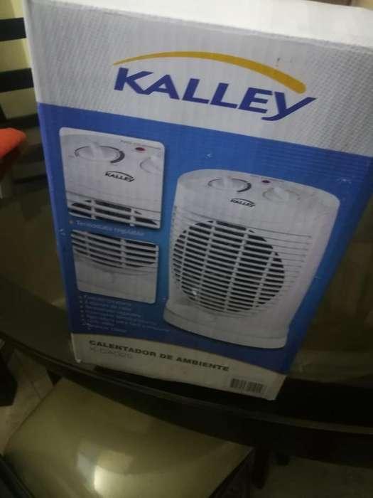 Vendo Calentador Kalley