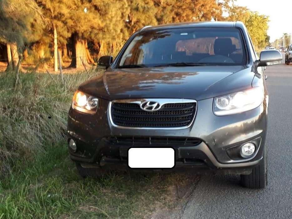 Hyundai Santa Fe 2011 - 105000 km