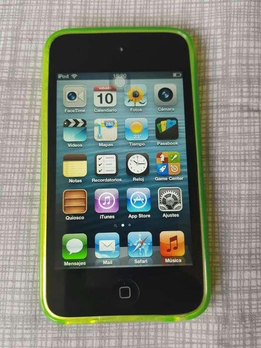 iPod Touche (5ta Generacion)