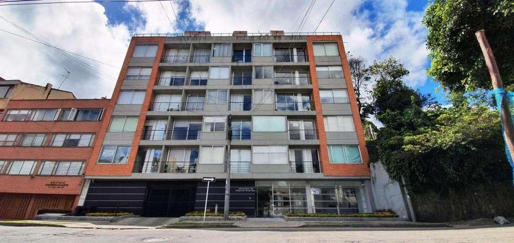 Apartamento en venta Chapinero MLS 19-1177