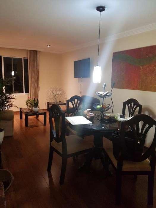 Renta/ Arriendo /Alquiler de Suite /Departamento sector República del Salvador/ La Carolina
