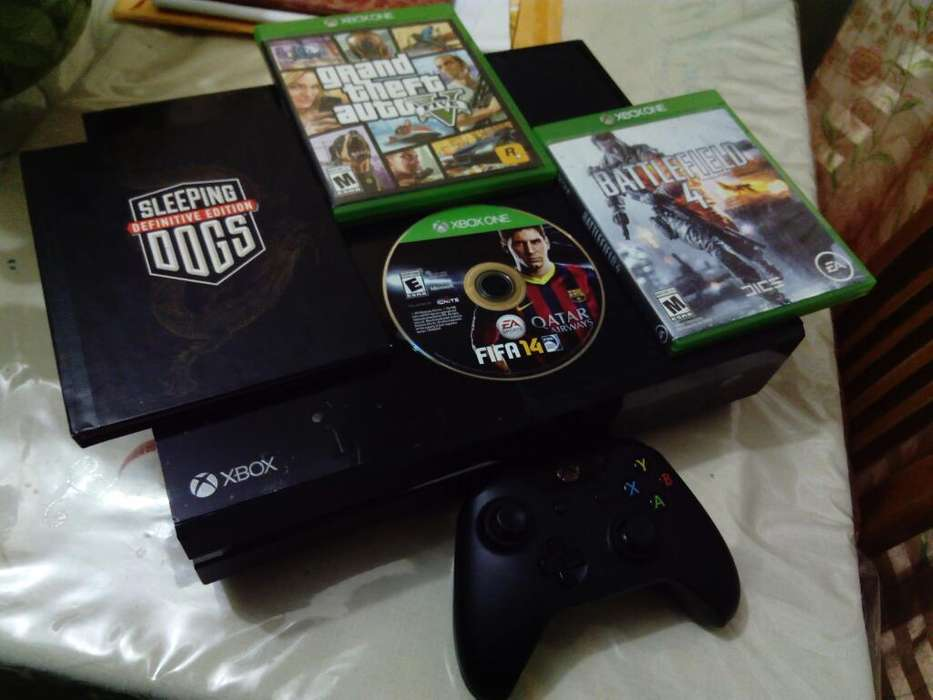 Xbox One de Oportunidad