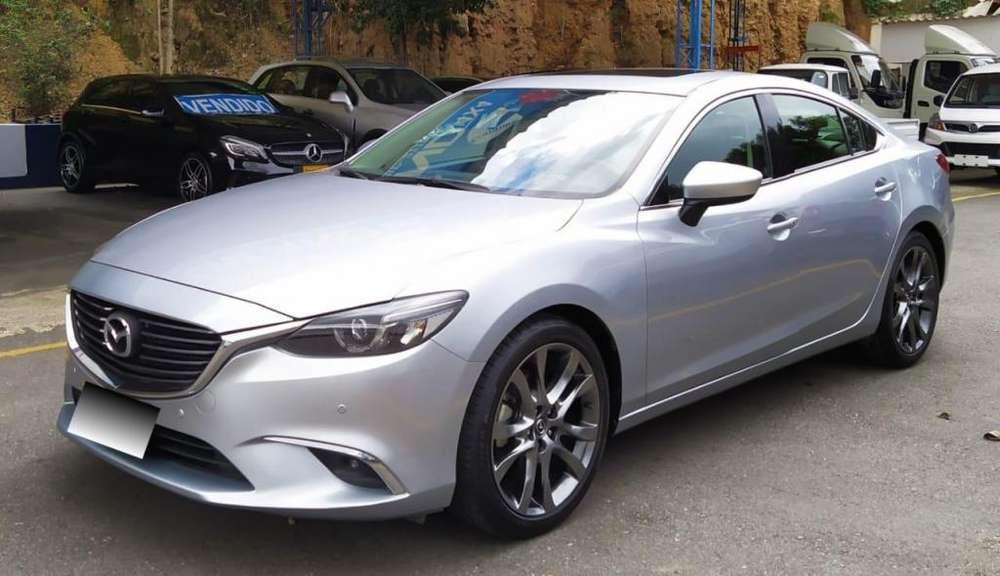 Mazda Mazda 6 2017 - 27000 km