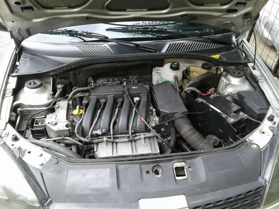 Renault Clio  2005 - 168000 km