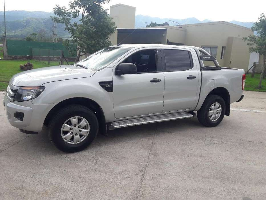 <strong>ford</strong> Ranger 2012 - 138000 km