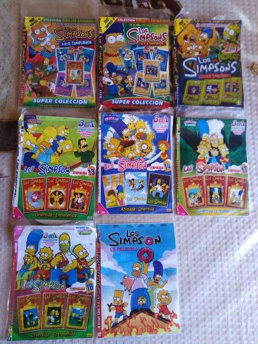 Los Simpson Tv Series