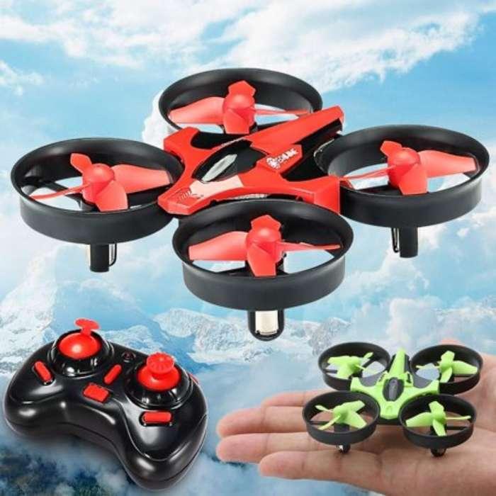 Mini Drones Recargables
