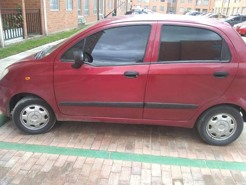 Chevrolet Spark 2011 - 1150000 km
