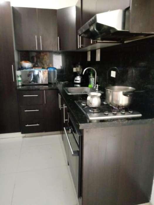 Venta Apartamento en Pie de la Popa - wasi_991619