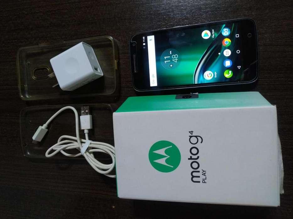Motorola G4 Play (no Anda La Entrada Del Auricular)