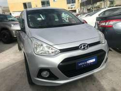 Hyundai Grand I10 Full
