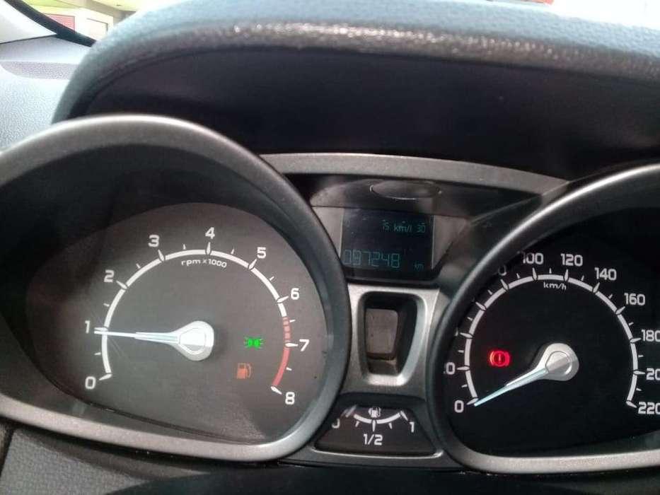 Ford Ecosport 2014 - 97000 km