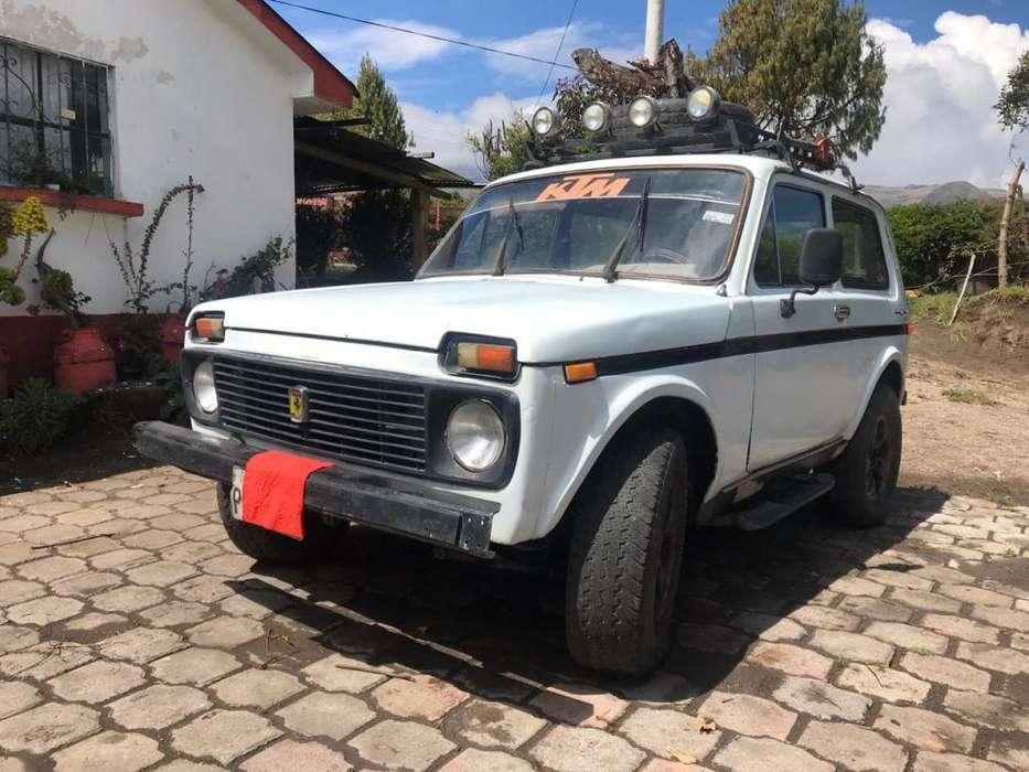 JEEP Otro 1982 - 100000 km