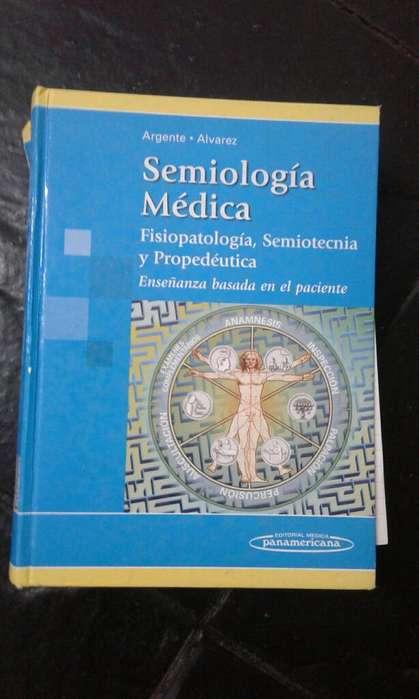 Semiología Médica Argente Alvarez