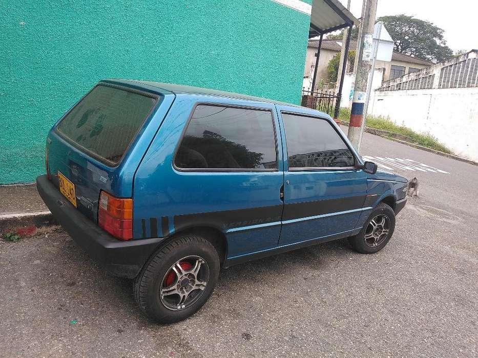 Fiat Uno  1995 - 233400 km