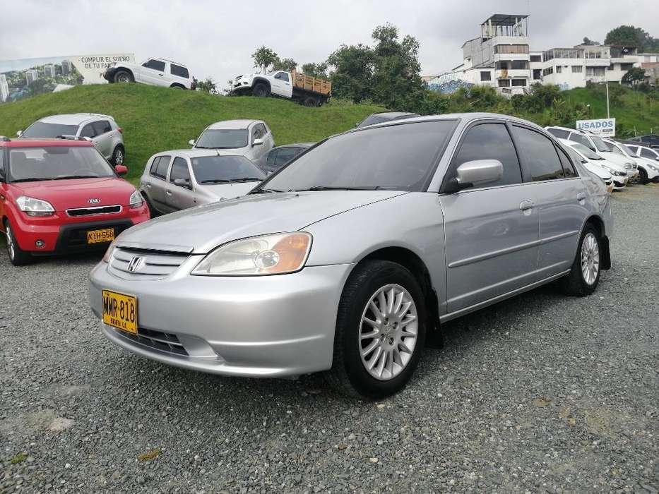 <strong>honda</strong> Civic 2001 - 160000 km