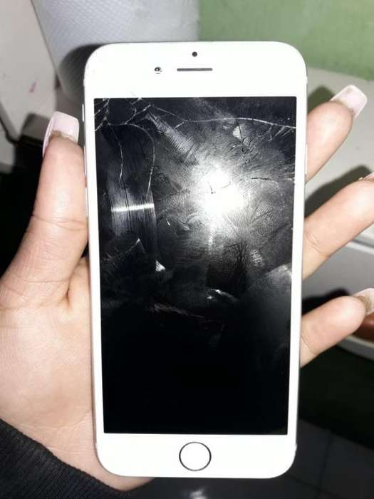 iPhone 6 350 Soles
