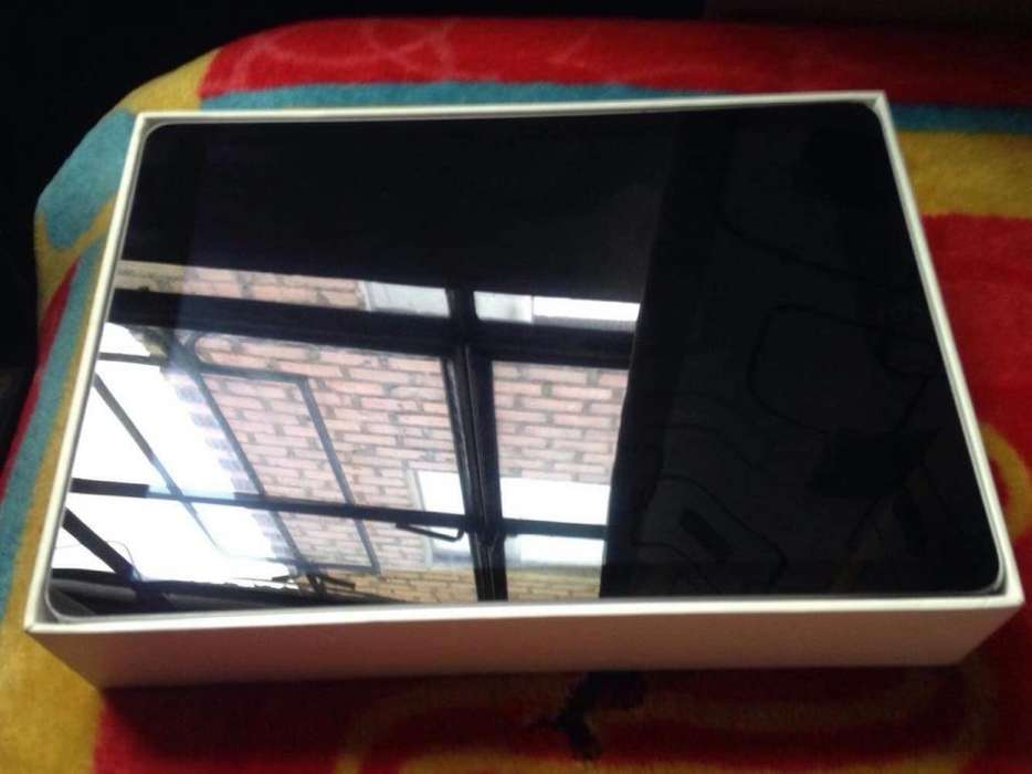 iPad Air de 16 GB 1 ram (cambio por un celula)