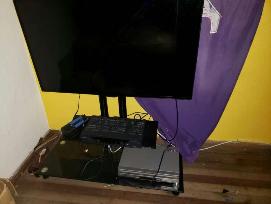 Tv Samsung Smart 46 Pulgadas
