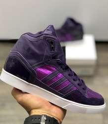 Zapatillas Adidas Bota Importadas