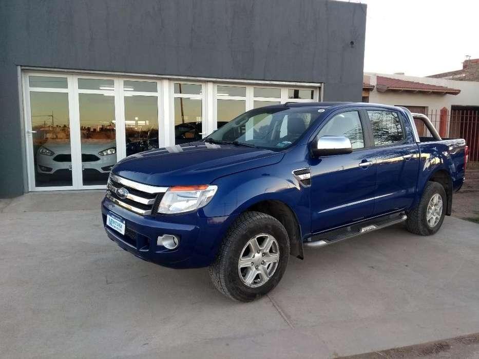 Ford Ranger 2012 - 122000 km
