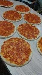 Venta de Pre Pizzas Caceras Llevo