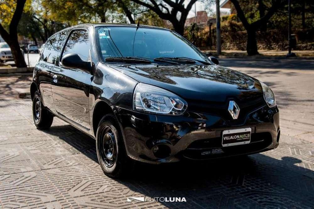 Renault Clio Mío 2015 - 30000 km