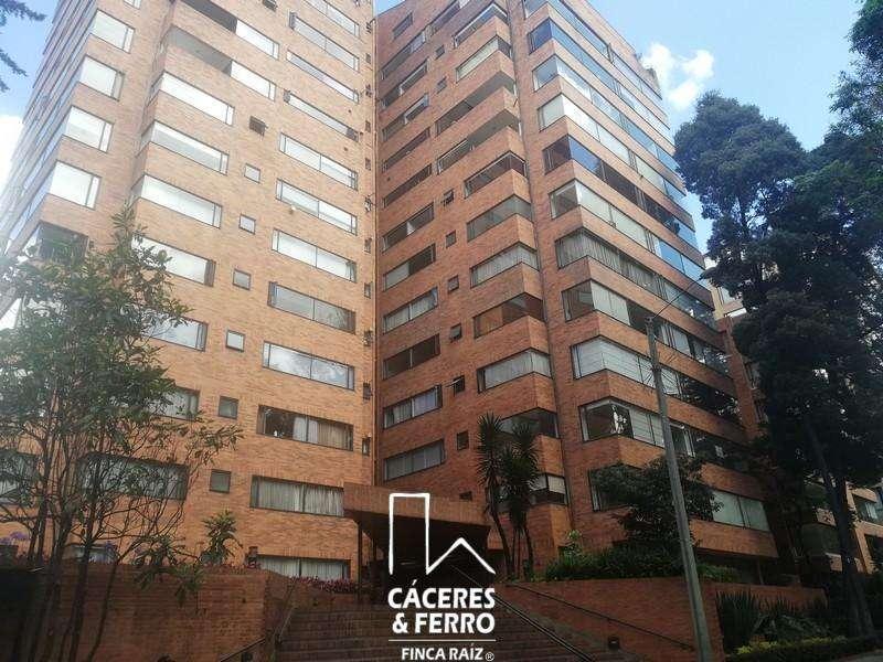 <strong>apartamento</strong> En Arriendo En Bogota La Cabrera Cod. ABCYF21250