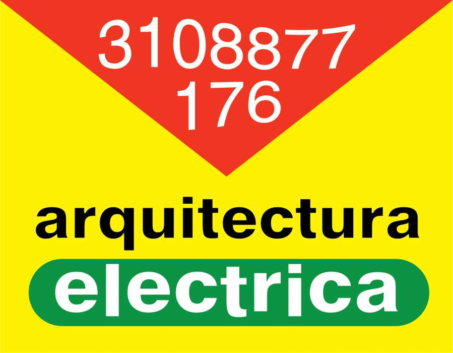 * DISEÑO montaje electricista para la adecuada CONSTRUCCION profesional y REGLAMENTADA de la red interna de su inmueble