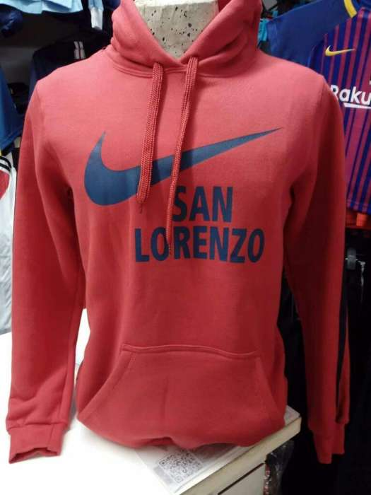 Buzo Ciclon San Lore M L Xl