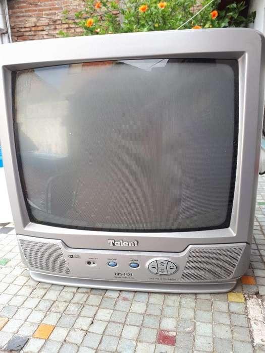 Tv Talent. 21' Repuestos O Reparar