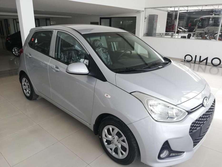 Hyundai i10 2019 - 0 km