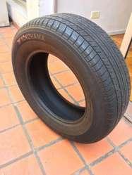 Neumático Yokohama 225 65 16 Aspec Original Dodge Journey