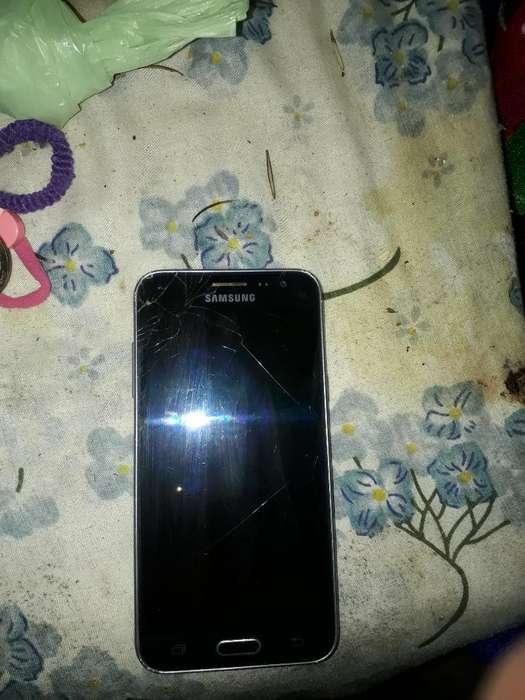Samsung Galaxy J3 No Prende