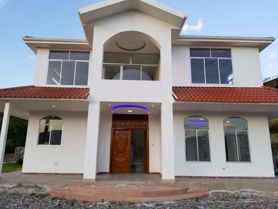 Casa en Malacatos