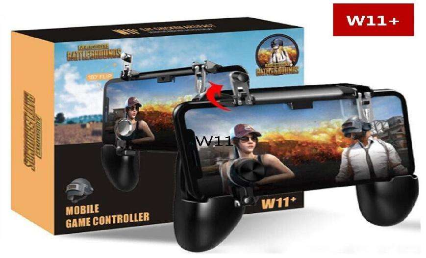 Control para PUGB, CALL of Duty Smartphone