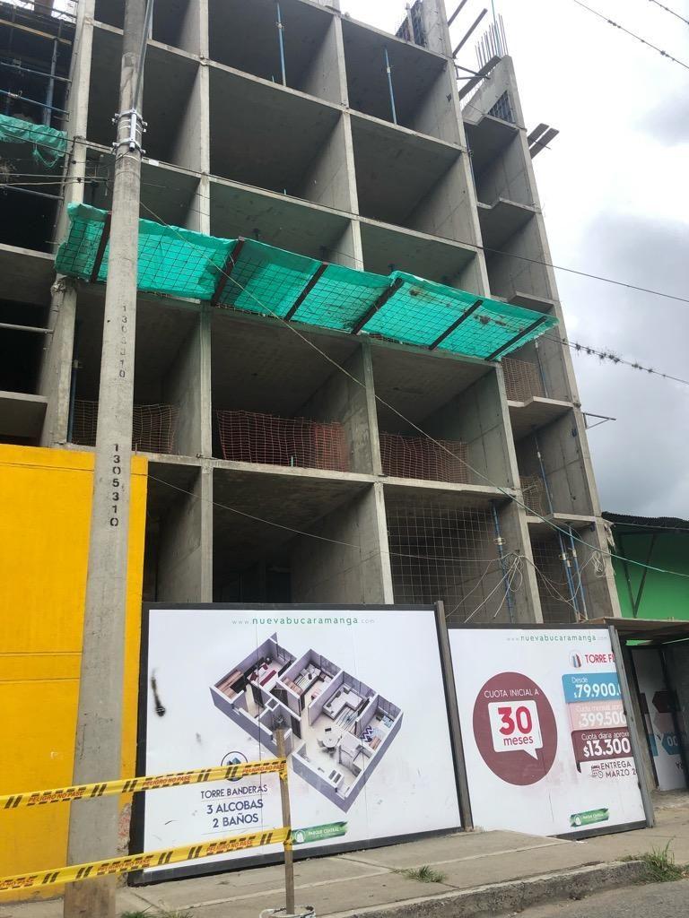 Apartamentos Vis en Bucaramanga Kennedy