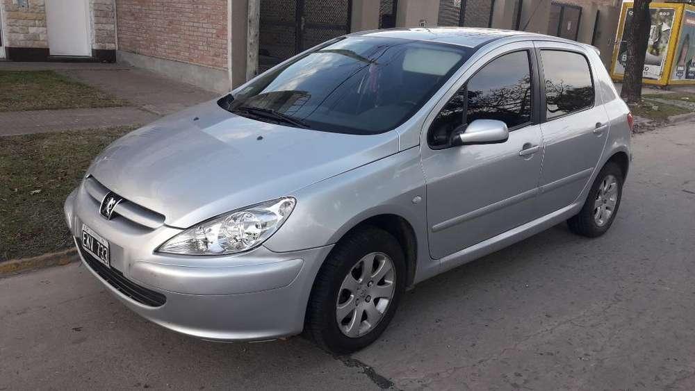 Peugeot 307 2004 - 145000 km