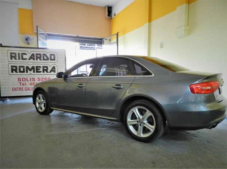 Audi A4 2013 - 75000 km