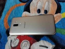 Vendo Samsung J8 Dual Sim Dorado