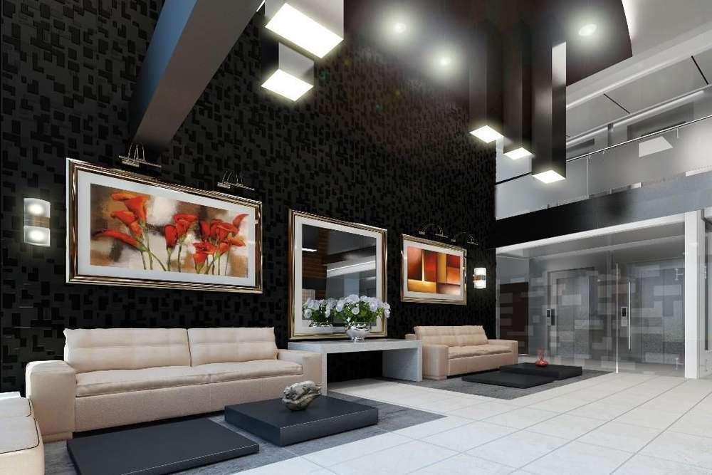 Se Vende Oficina sin divisiones 55.66m2 Sector muy comercial Av. de los Shyris Edificio con acabados de Lujo