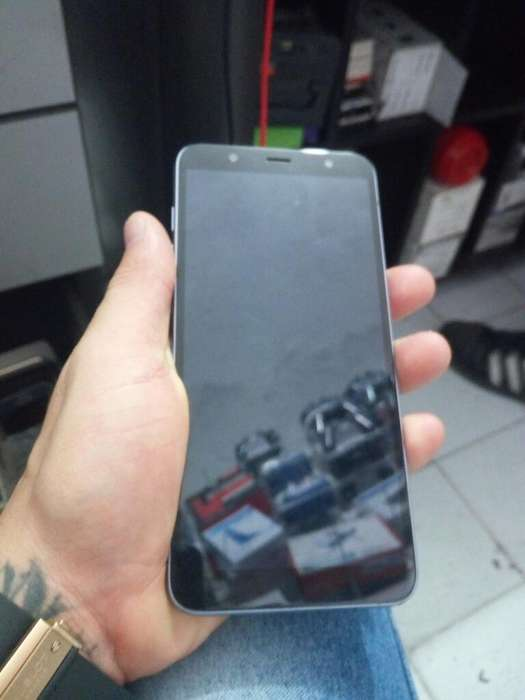 Samsung J8 32gb Dual Camara Huella