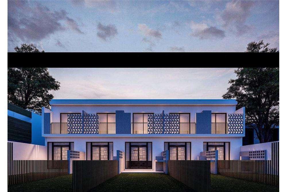 Venta duplex 3 ambientes de Pozo en San Miguel