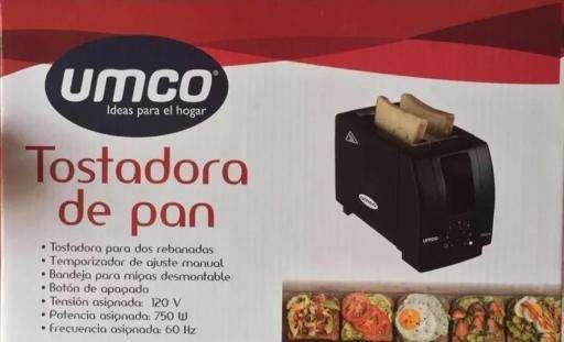 <strong>tostadora</strong> DE PAN UMCO