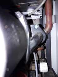 Vendo Caldera Baxi Dual Tiro Forzado