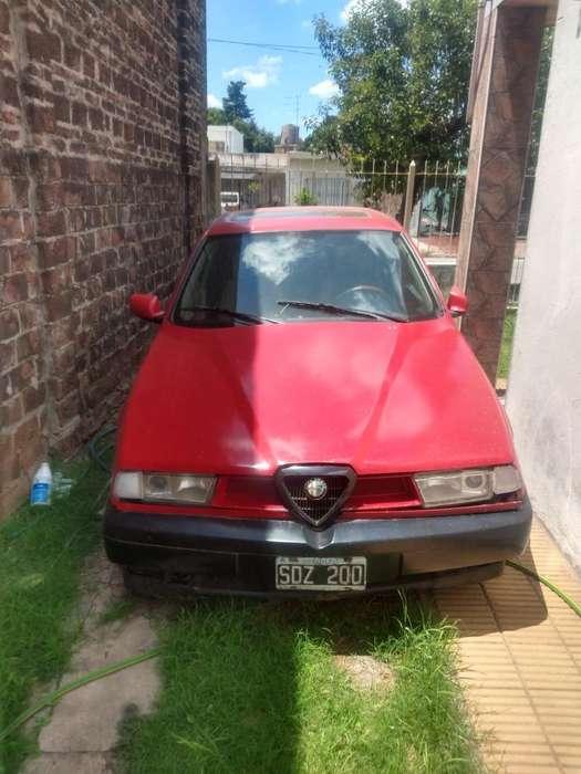 Alfa Romeo 155 1994 - 300000 km
