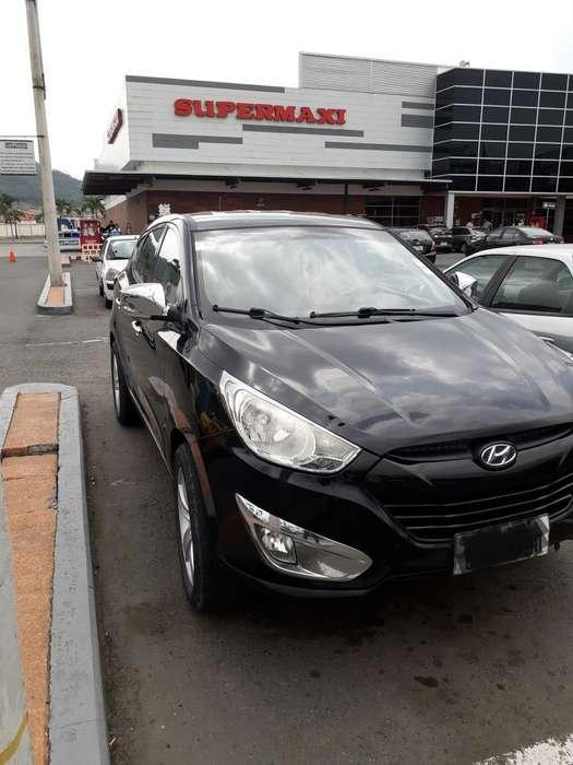 Hyundai Tucson 2011 - 147500 km